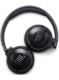 Bluetooth наушники JBL T600BTNC Black, фото 7