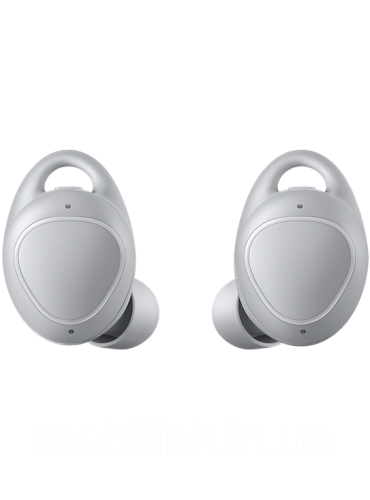 Bluetooth гарнитура Samsung Gear IconX 2018 SM-R140 Grey