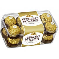Шоколадные конфеты Ferrero Rocher 16шт