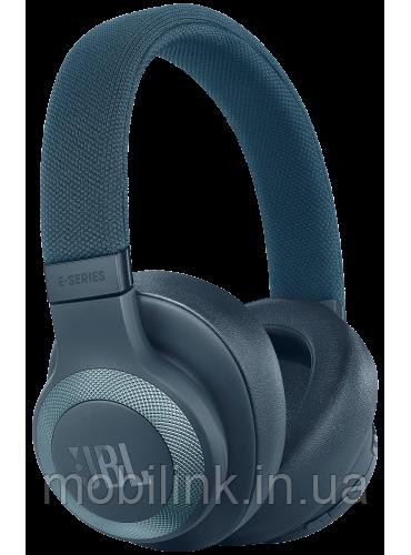 Bluetooth наушники JBL E65BTNC Blue