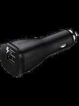 Автомобильное зарядное устройство Samsung EP-LN915UBEGRU