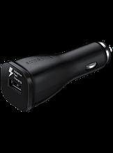 Автомобильное зарядное устройство Samsung EP-LN915CBEGRU