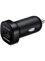Автомобильное зарядное устройство Samsung Fast Charge Mini EP-LN930BBEGRU, фото 1