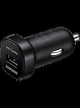 Автомобільний зарядний пристрій Samsung Fast Charge Mini EP-LN930BBEGRU