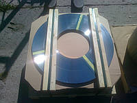 Материал для изготовления скальпелей: С67Cr13 (Пр-во ЕС)