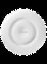 Бездротове зарядний пристрій Samsung Wireless Charger Pad EP-P3100 White