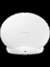 Бездротове зарядний пристрій Samsung Wireless Charger Stand EP-N5100 White