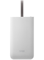 Мобильная батарея Samsung Power Bank EB-PG950CSRGRU Gray