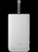 Мобильная батарея Samsung Power Bank EB-PG950CSRGRU Gray