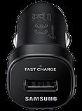 Автомобильное зарядное устройство Samsung Fast Charge Mini EP-LN930BBEGRU, фото 2