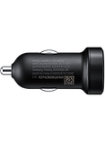 Автомобильное зарядное устройство Samsung Fast Charge Mini EP-LN930BBEGRU, фото 4