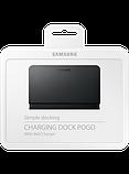 Зарядная док-станция Samsung Pogo Station для Galaxy Tab S4/Tab A 10.5 EE-D3100 Black, фото 9