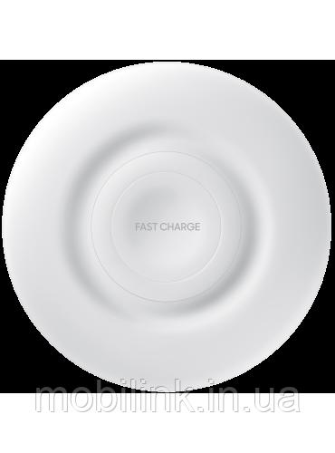 Беспроводное зарядное устройство Samsung Wireless Charger Pad EP-P3100 White