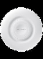 Беспроводное зарядное устройство Samsung Wireless Charger Pad EP-P3100 White, фото 1