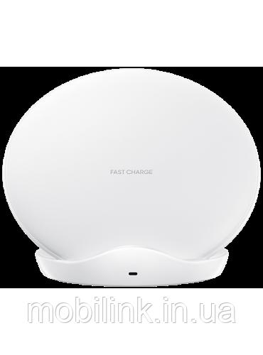 Беспроводное зарядное устройство Samsung Wireless Charger Stand EP-N5100 White