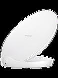 Беспроводное зарядное устройство Samsung Wireless Charger Stand EP-N5100 White, фото 2