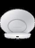 Беспроводное зарядное устройство Samsung Wireless Charger Stand EP-N5100 White, фото 3