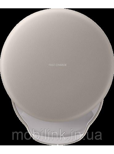 Беспроводное зарядное устройство Samsung EP-PG950 Brown