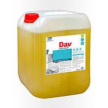 Рідкий засіб для прання DAV Professional (10кг)