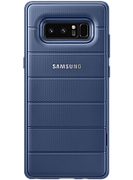 Чехол Samsung Protective Standing Cover EF-RN950CNEGRU Deep Blue для Galaxy Note 8 N950, фото 1