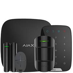 Комплекты AJAX StarterKit - беспроводной GSM-сигнализации