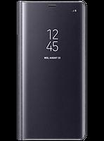 Чехол Samsung Clear View Standing Cover EF-ZN950CVEGRU Orchid Gray для Galaxy Note 8 N950, фото 1