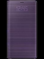 Чехол Samsung LED View Cover Violet для Galaxy Note 9 N960, фото 1