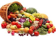Семена Фруктов и Овощей в банках