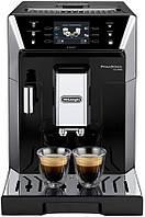 Кофемашина Delonghi Primadonna Class ECAM 550.55.SB, фото 1