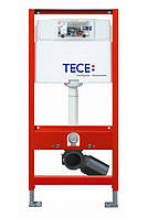 Застенные модули и бачки TECE