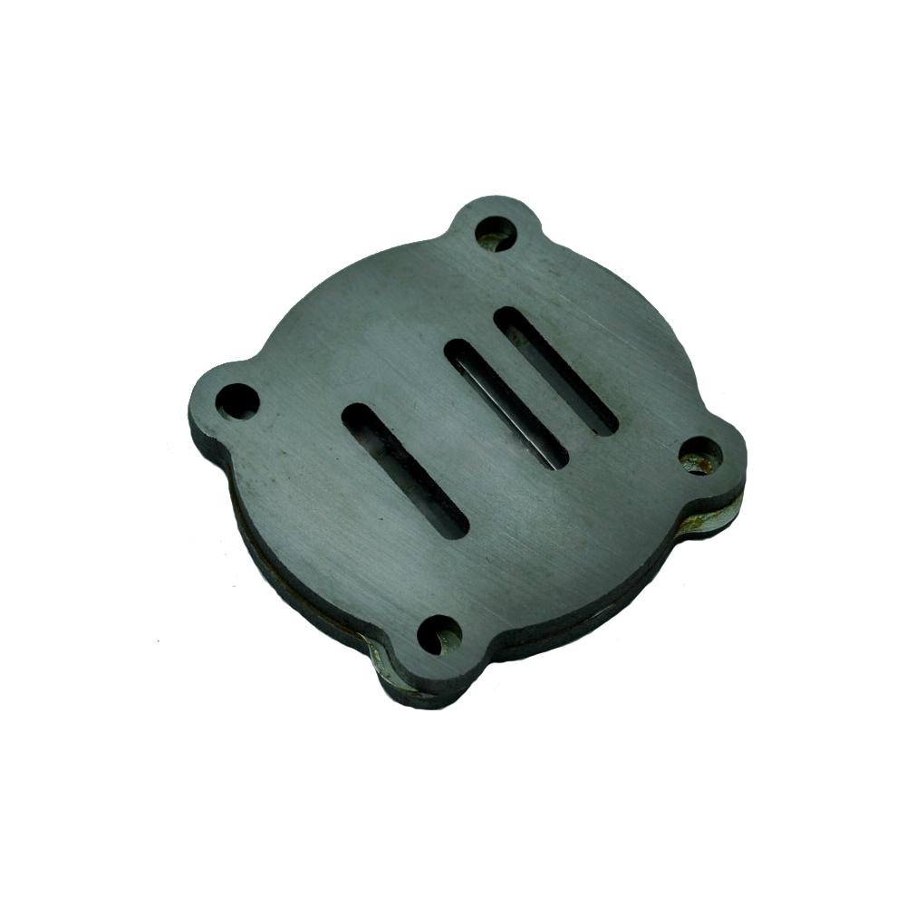 Клапанная плита в комплекте D65, M8 LB40-3 (21124013)