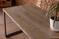 Столешницы деревянные цельноламельные. Массив ясеня или дуба.