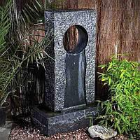 Домашние фонтаны из гранита
