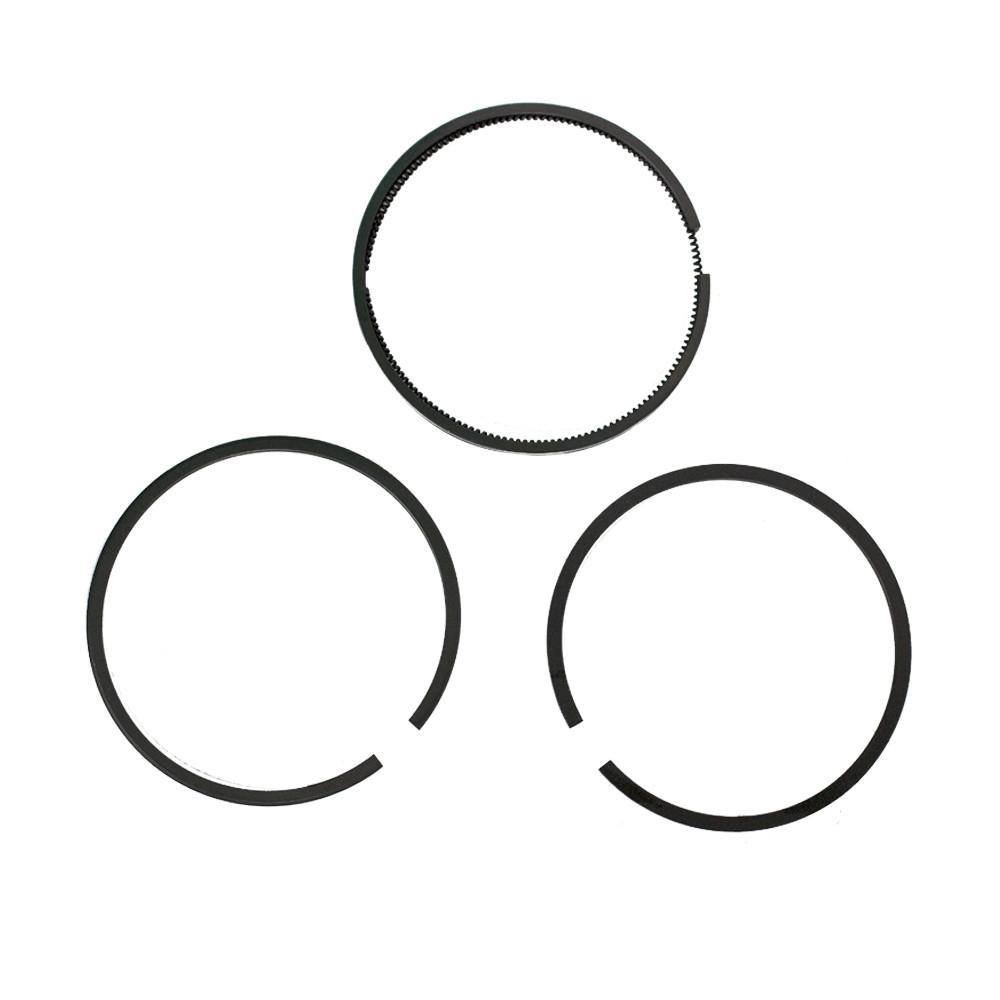Комплект поршневых колец D65 LB40-3 (21145003)