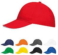 Бейсболки і кепки оптом в Україні. Порівняти ціни a9ec6b724f592