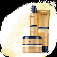Масло Glamorous Oil Finishing Treatment, 75 мл, Indola