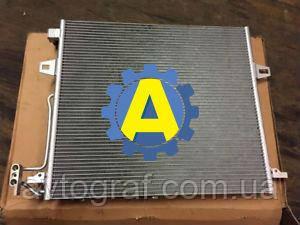 Радиатор кондиционера на Mercedes (Мерседес) GL-Class GL320-GL450-GL550 2006-2012
