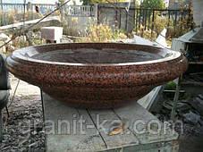 Великі фонтани з граніту, фото 3