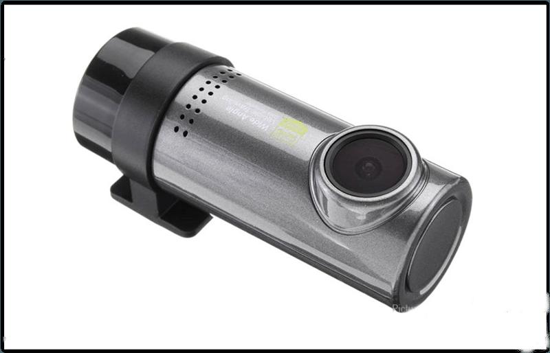 Відеореєстратор SOGAR AS602 з WIFI камера 5Mp