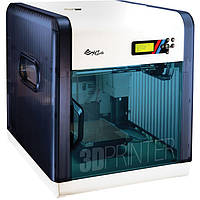 Принтер 3D XYZprinting da Vinci 2.0A Duo (3F20AXEU01B)