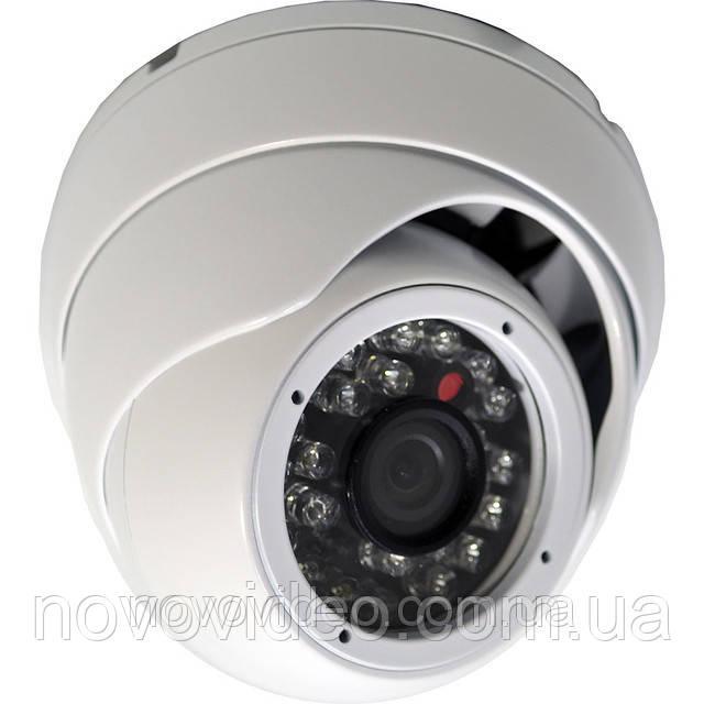 Антивандальная hd cvi камера CAMSTAR CAM-101D3