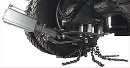 Автоматические цепи противоскольжения ONSPOT