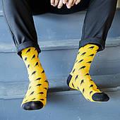 Мужские носки дропшиппинг