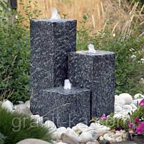 Комнатный фонтан из гранита, фото 3