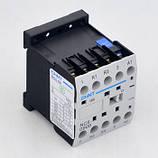 Контакторы NC6 управление 230В