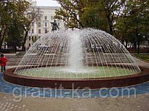 Сайт фонтаны из гранита, фото 3