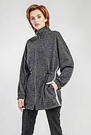 Легкая удлиненная куртка