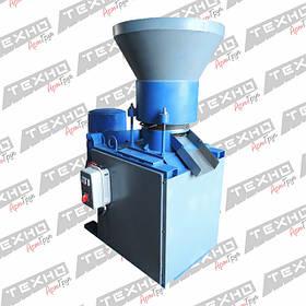 Грануляторы для производства топливных и кормовых гранул