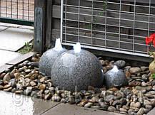 Красивые фонтаны из гранита, фото 2