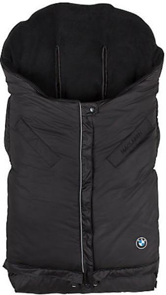 Спальный мешок  Maclaren BMW черный (ADSE20042)